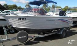 2006 Model Bermuda 540 Island Beach Runabout Mercury