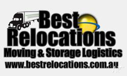 - Inter/intra state Relocation - Pre-packing - Storage