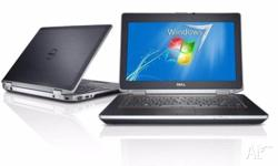 Hi, we have for sale a few Excellent ex-lease DELL