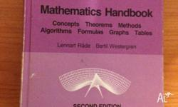 This book is full of Mathematical formulas Title: Beta