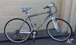 Bicycle / Bike �Southern Star Urban Cruiser 700c. 21
