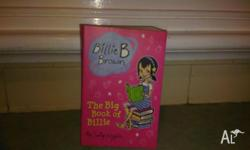 For Sale: The Big Book of Billie B Brown in excellent