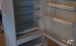 Hi selling my fridge about 2 years old, still working