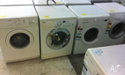 ****RELIABLE clean & new-like machines ****** City