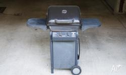 I'm selling my Billabong 2 burner BBQ as I'm moving
