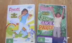 These great DVD will keep your child entertained and