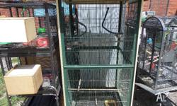 bird cages for sale from $80 for more info RING ONLY L