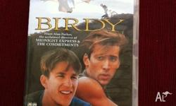 """BIRDY"" DVD for sale. Published in 1984. Starring"