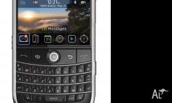 This BlackBerry grand slam. We guess this here Berry is