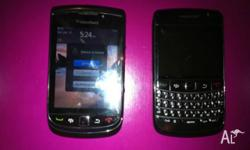 1x unlocked blackberry torch 9800 - used - new