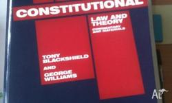 Obligatory text for persons studying Constitutional