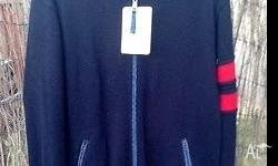 New with tags Brand: Blue Willis Size: L COLOUR: navy