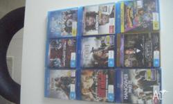 BRAND NEW BLURAYS, THE AMAZING SPIDERMAN, THE HANGOVER