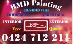 - Interior/Exterior Painting and Decorating - Wallpaper