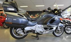 This 2003 BMW presents well and will suit the long