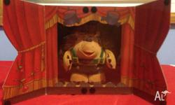 MR. PRICKLE PANTS - THINKWAY TOYS TOY STORY COLLECTION