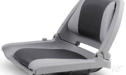 Folding & Swivel Boat Seat Thinking of replacing those