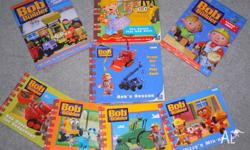 """Can you buy them? Yes, you can!"" 8 Bob the Builder's"