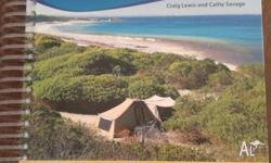 Sell $30.00 Boiling Billy's Camping guide to Australia