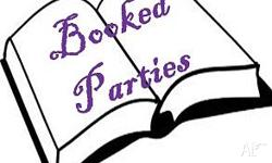 - Children's Book Themed Parties - End to end party