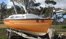 Boat Reg BN135, Year 1979, Name: Go Anna 11, Owned