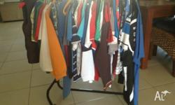 Boys clothing, sizes 6 to 12, all Billabong,