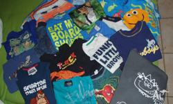 size 5-6 boys clothing, towels. good condition