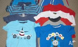 Play clothes for boy 3-4yrs suit play / childcare /