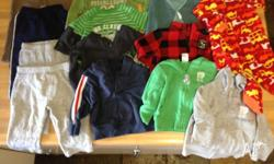 Excellent Condition. This bundle has 4 pairs of