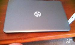 Hp laptop 4g ram dual processor that's about all I know
