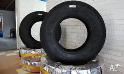 We have 14 of these Wei Hang brand tyres on hand @
