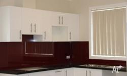2 Bedroom brand new beauty in the top location of