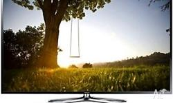 "Brand New 50"" or 60"" FULL HD LED / LCD TV $29.10/ wk"