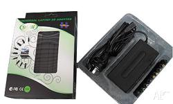 90W universal power adapter suitable for most