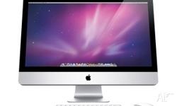Brand New Apple iMAC All in One starting from $29 / wk