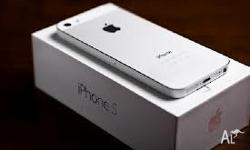 Brand new apple iphone 5 32gb is available for sale