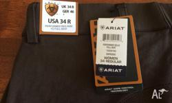 BRAND NEW WITH THE LABELS STILL ON!! ARIAT - PERFORMER