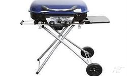 Brand New Bbq 2B Portable Folding Trolley - $149