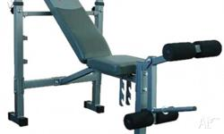 Save $100**A Must Have** Buy a Reliable Bench with a