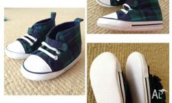 Brand New Boy Shoes (for 9-12 months old baby) Inner