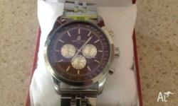 Brand New Breitling Style watches, excellent present