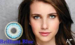 Brand New Fresh Look Coloured Contact Lenses for Sale
