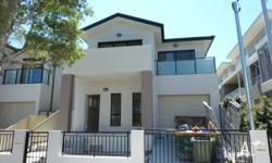Brand New Double Story House, 2 mins walk to UNSW Room