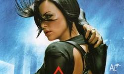 Aeon Flux 2012 The Day After Tomorrow I Robot I AM