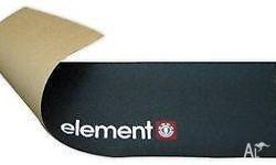 Brand New Element Skateboard Grip Tape Text or Call