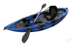Find Stealth Fishing kayak features our new Tri-Tocker