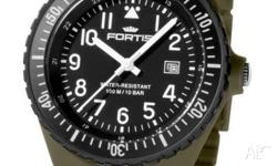 GENUINE FORTIS COLORS C 704.06 Olive Silicone Pop-Out