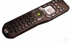 Genuine HP Windows Media Centre Remote Control - Brand