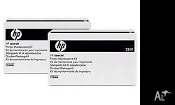 HP Laser Printer Supply Kits HP LaserJet CE515A 220V