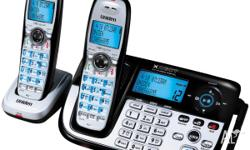 Brand New inbox Uniden XDECT7055+1 cordless phone with